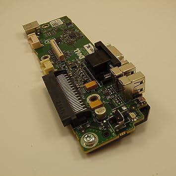 Dell FNRH3 FRONT VGA//USB Board Panel