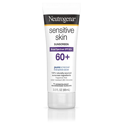 best cheap sunblock for sensitive skin