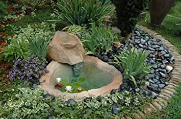 Cascata Giardino Fai Da Te : Laghetti per giardino fai da te: laghetti per giardino fai da te