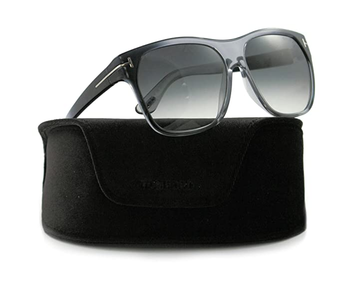 e67ad11aa4 Image Unavailable. Image not available for. Colour  Tom Ford Federico  FT0188 Sunglasses-20B ...