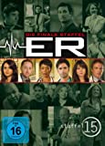 ER - Emergency Room, Staffel 15 [6 DVDs]