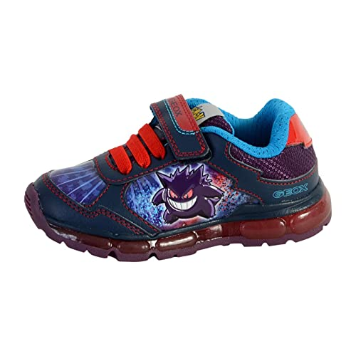 Geox Pokemon Android  Amazon.co.uk  Shoes   Bags 05531d9603d