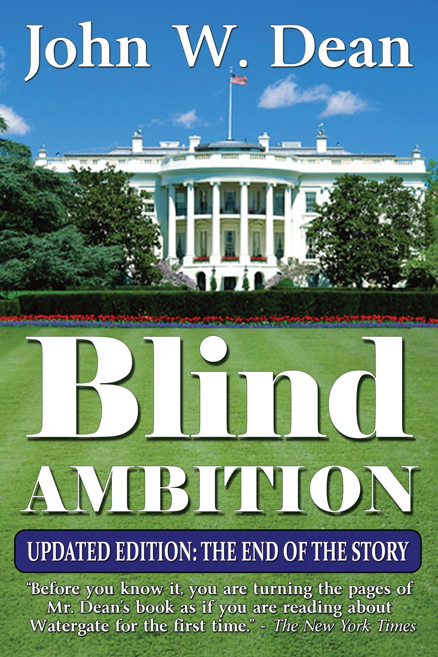 Download Blind Ambition: The End of the Story pdf