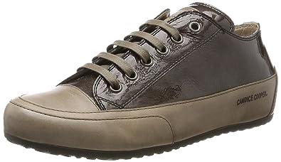 Candice Cooper Damen Apache Sneaker, Schwarz (Nero), 38 EU
