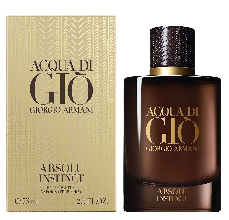 armani classic perfume