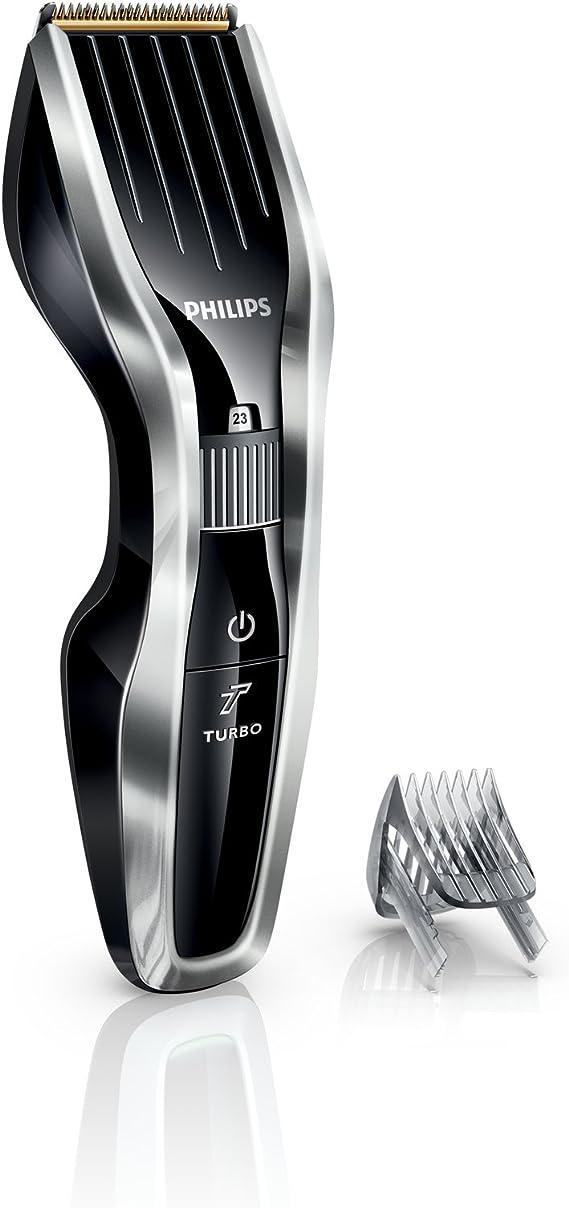 Philips HC5450/16 - Cortapelos con cuchillas de titanio ...