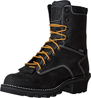 Amazon.com | Danner Men's Flashpoint II 10 Inch All Leather Work ...