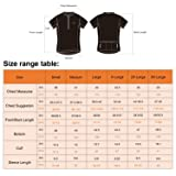 4ucycling Short Sleeve Quick Dry Bike Jersey - US