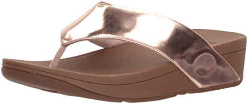 423d75a19226b Fit Flop Women s Swoop Toe-Thong Sandals  Buy Online at Low Prices ...