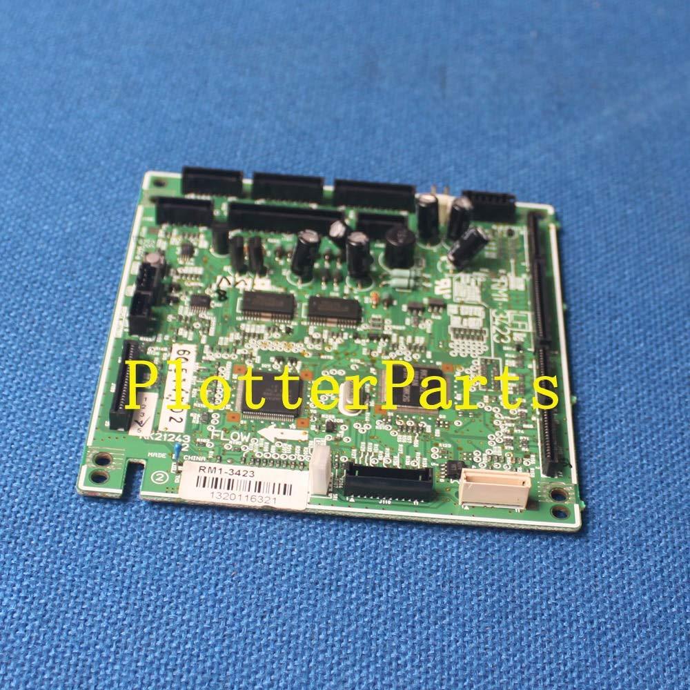 Printer Parts RM1-3423 DC Controller Board for HP Color Laserjet 2605 2605DN 2605DTN Printer Parts Original Used