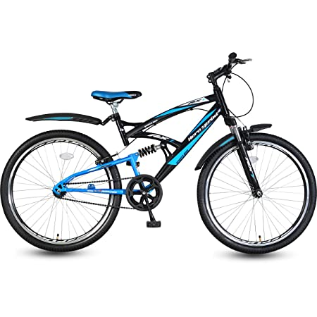 Buy Hero Rx1 24t Single Speed Mountain Bike Blackblue Online At