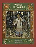 Vasilisa the Beautiful and Baba Yaga
