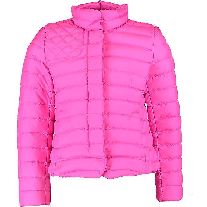 Ralph Lauren - Chaqueta - para niña rosa rosa 6 años: Amazon.es: Ropa y accesorios