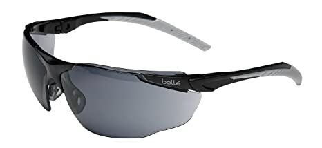 050240fa027 Image Unavailable. Image not available for. Colour  BOLLE UNIVERSAL SMOKE SAFETY  GLASSES