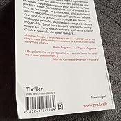Amazon.fr - Le cri - Nicolas Beuglet - Livres