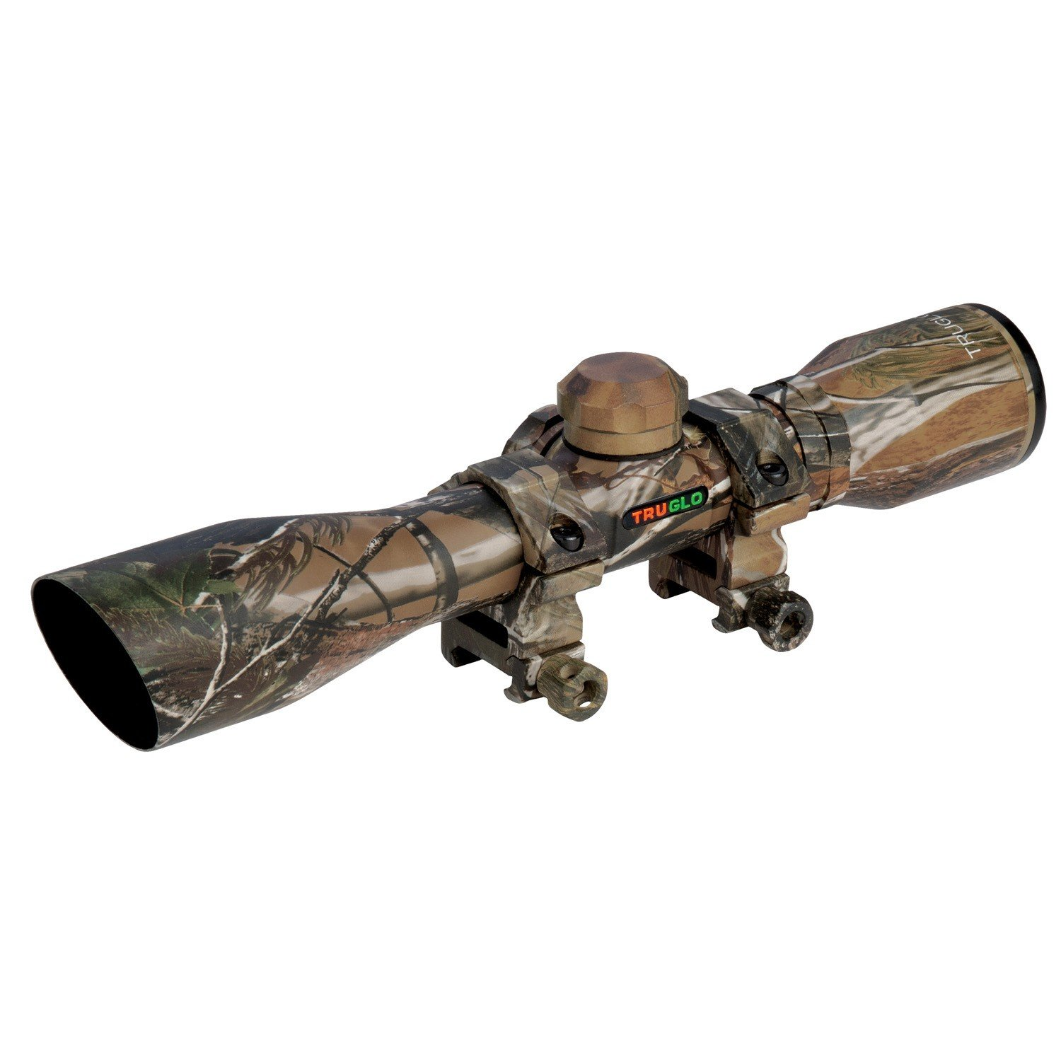 best illuminated crossbow scope