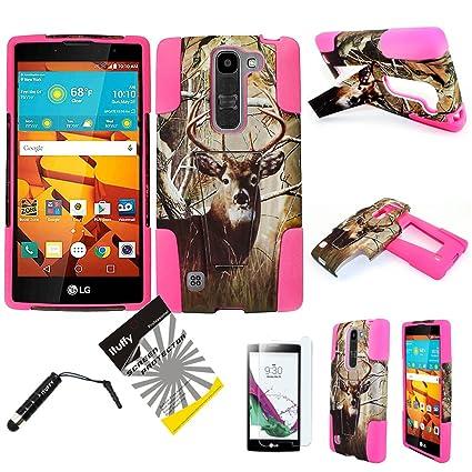 Amazon.com: Para LG Volt 2 ls751/LG G4 C Mini/Magna/C90 ...