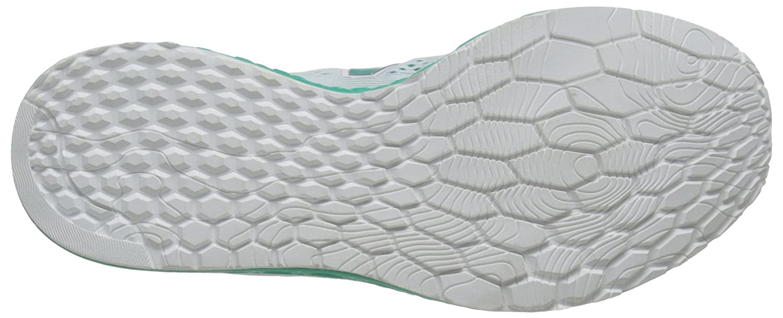 New Balance Women's B(M) ZanteV2 Breathe Running Shoe B0164194HI 9.5 B(M) Women's US|White/Sea Foam dd57f6