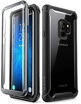 i-Blason Coque Samsung Galaxy S9,  Série Ares  Coque Intégrale Anti ... 000425087d18