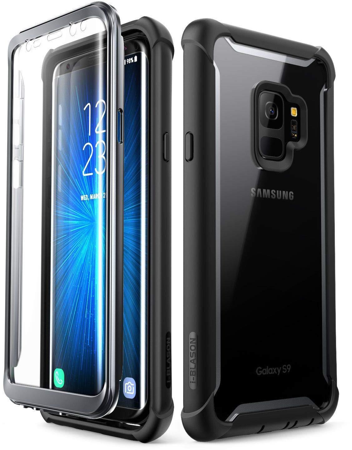 Funda Para Samsung S9 I-blason (79blhh67)