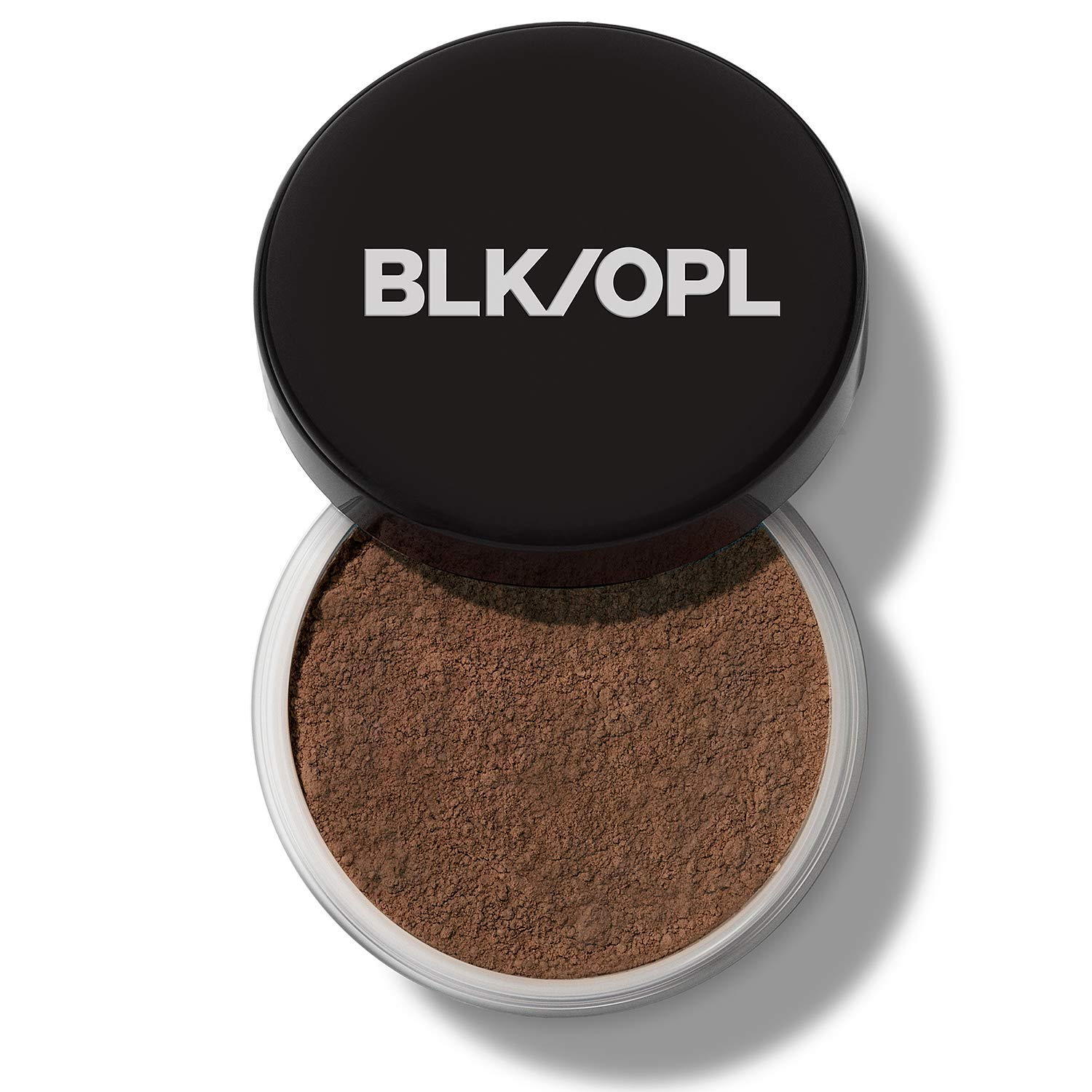 BLK/OPL True Color Soft Velvet Finishing Powder