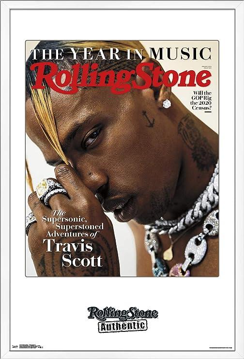"Lil Durk 300 Days 300 Nights Hip Hop Album Cover Poster 12×12 20×20 24×24 32×32/"""