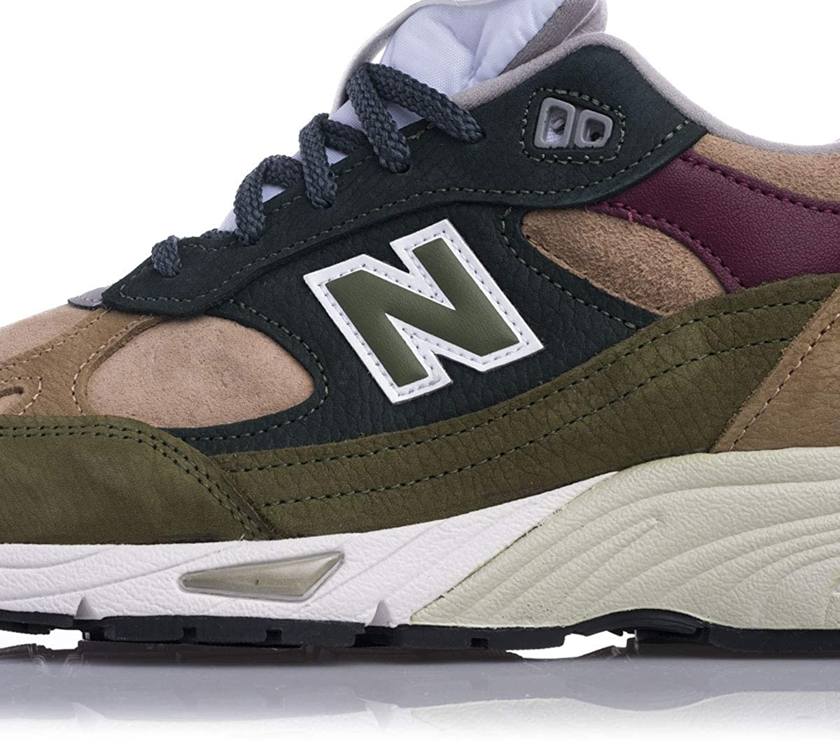 New Balance 991 Made in England M991NTG