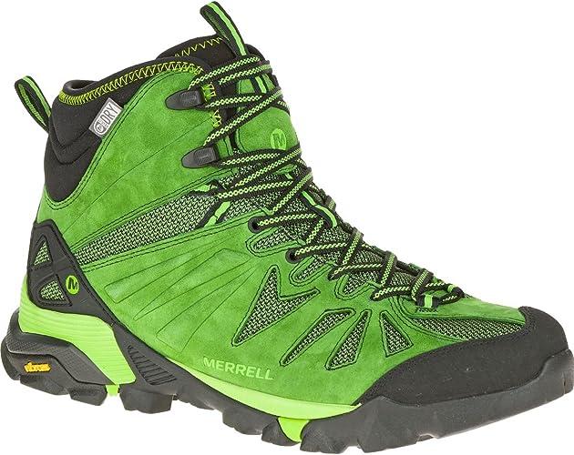 Capra Mid Waterproof Hiking Boot