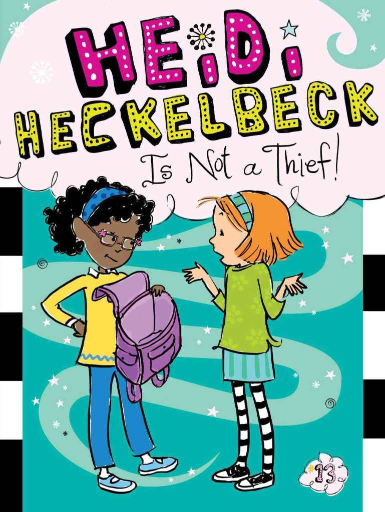 Download [(Heidi Heckelbeck Is Not a Thief!)] [By (author) Wanda Coven ] published on (February, 2015) pdf epub