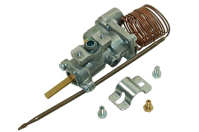Rangemaster a028612 Horno y horno accesorios/hobs/Original de ...