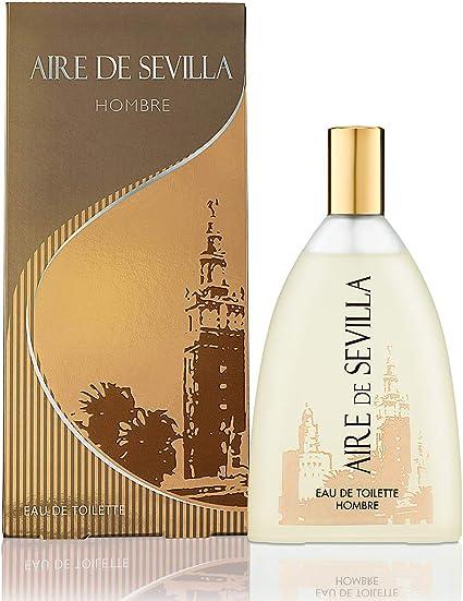 Aire de Sevilla Eau de Toilette para Hombre - 150 ML: Amazon.es: Belleza