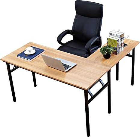 Sewing Table L Shaped