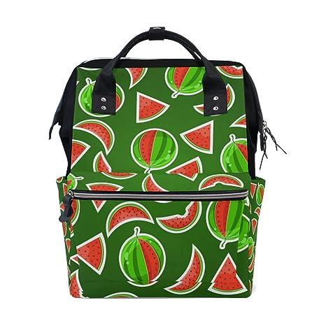 0a371f224e89 Amazon.com: JSTEL Laptop College Bags Student Travel Juicy ...