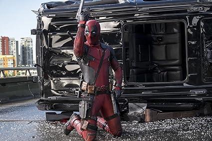 Deadpool 2 [Blu-Ray]: Amazon.fr: Ryan Reynolds, Josh Brolin ...