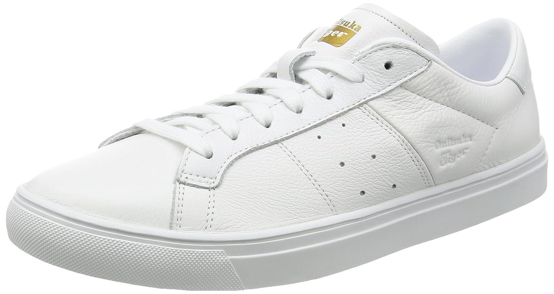 [オニツカタイガー] スニーカー LAWNSHIP 2.0 B01MTY9MLI 28.0 cm|ホワイト/ホワイト ホワイト/ホワイト 28.0 cm