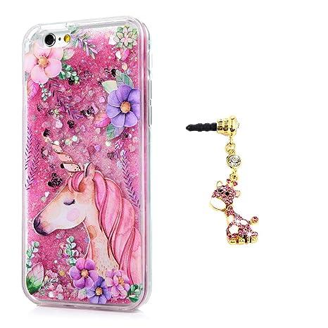 coque iphone 4 flaman rose