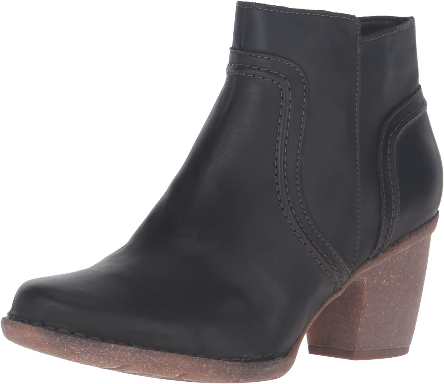 Mail order Clarks Women's Carleta Limited time trial price Paris Boot