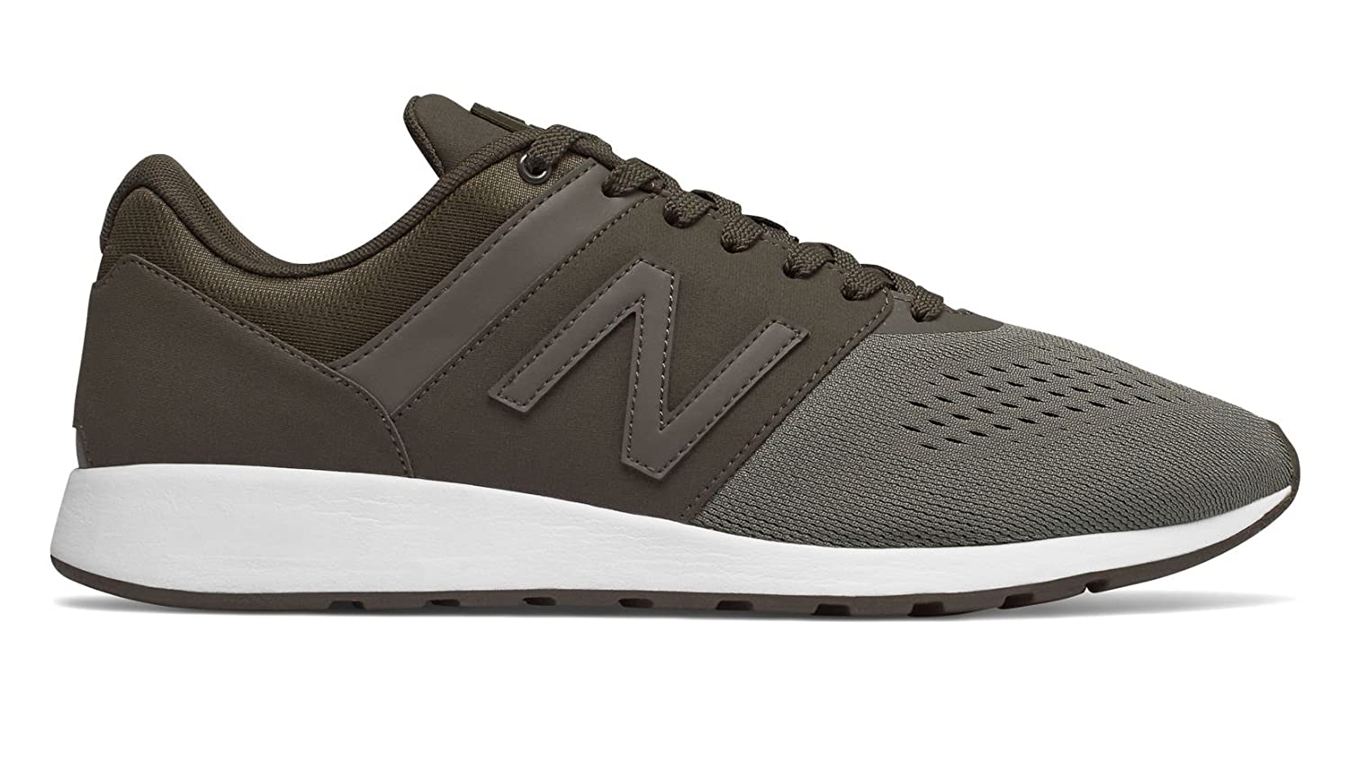 New Balance Men's 24v1 Sneaker 9 4E US|Military Olive