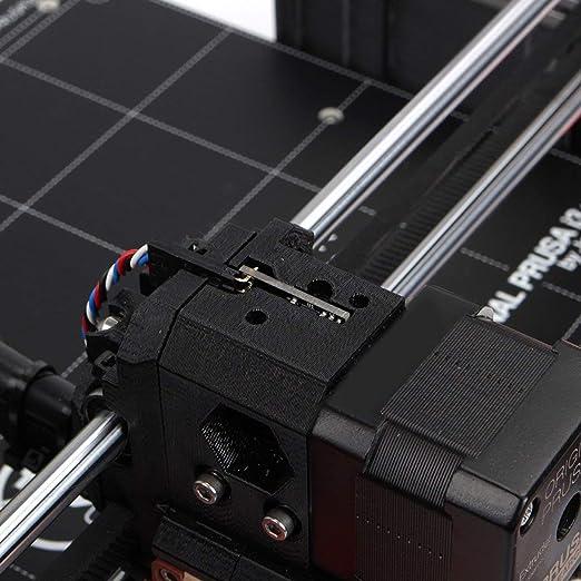 El sensor de impresora de filamento 3d Prusa I3 Mk3 detecta ...