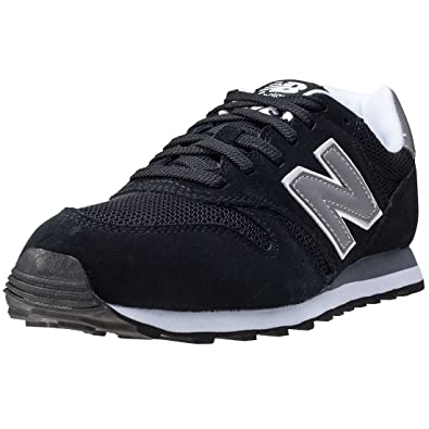3bbf301286 New Balance Men's 373 Core Trainers: Amazon.co.uk: Shoes & Bags