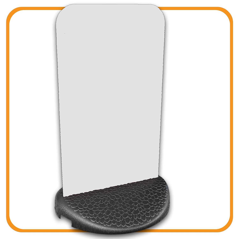 ECO Flex señal gráfica de de anuncios de - de de accesorios para evitar rozaduras asfalto a41042