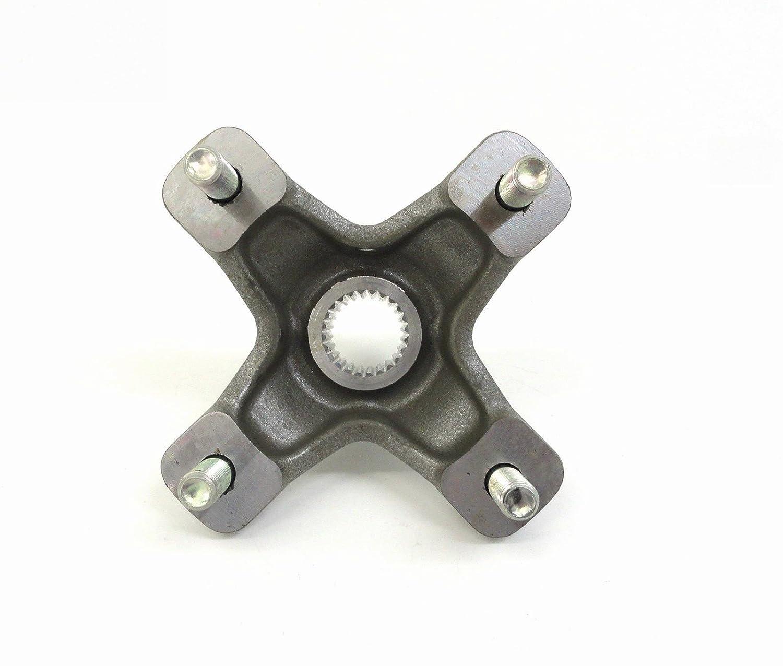 OEM Honda ATC 200X ATC 250R TRX 250EX TRX 250X Rear Axle Wheel Hub CRU Products