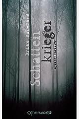 Schattenkrieger (German Edition) Kindle Edition