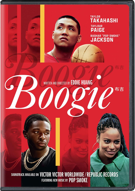 Boogie-(DVD)