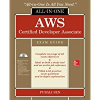 Aws Certified Developer Associate All-in-one Exam Guide