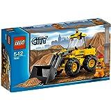 LEGO City 7630: Front-end Loader