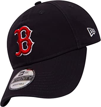 A NEW ERA Team Unstructed Wash Boston Red Sox  Amazon.es  Ropa y accesorios 8eddfe7113c