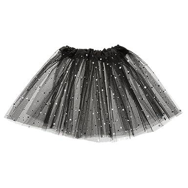 4d16211847c0 Cute Baby Kids Girls Tutu Skirt Princess Dressup Costume Party ...