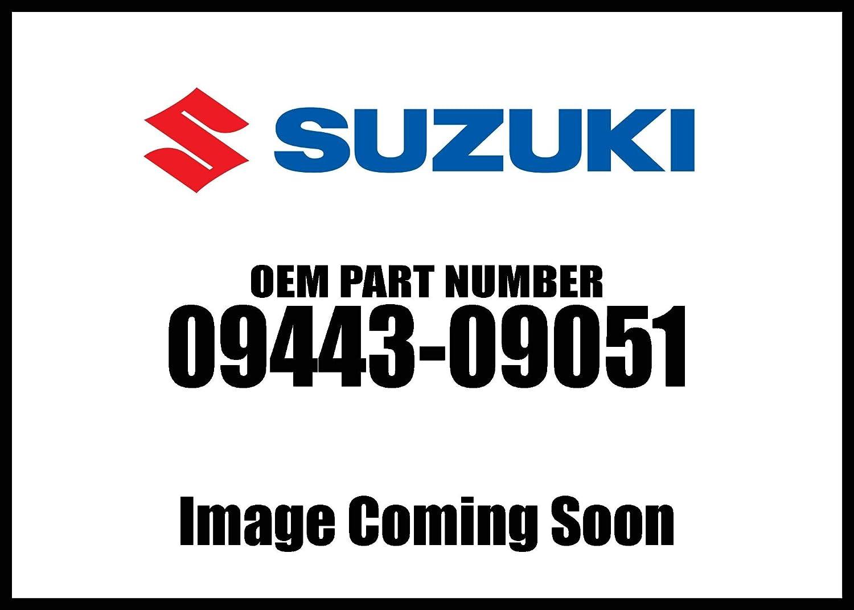 Suzuki 2005 Gsx-R600k5 Ca Gsx-R750k5 Spring 09443-09051 New Oem
