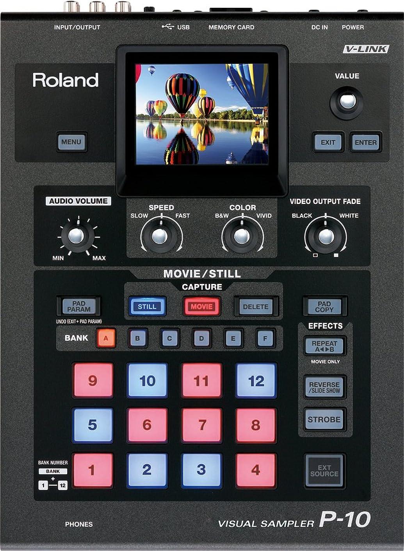 破壊的な民間人誓いRoland ローランド ビデオコンバーター VC-1-SH
